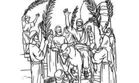 Atividade sobre o Verdadeiro significado da páscoa