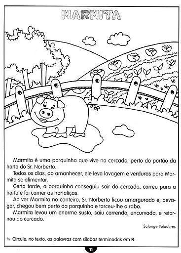 Atividades de Português para o 5° ano! Cruzadinhas, textos, Gramática e Ortografia