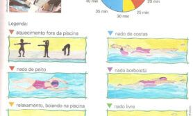 Atividades para interpretar gráficos e tabelas - 4° e 5° ano