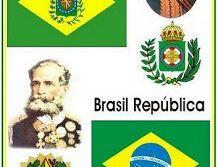 Atividades sobre Proclamação da República